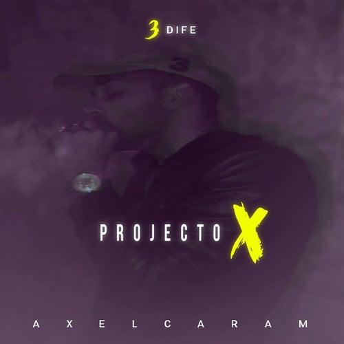 Proyecto X van Axel Caram
