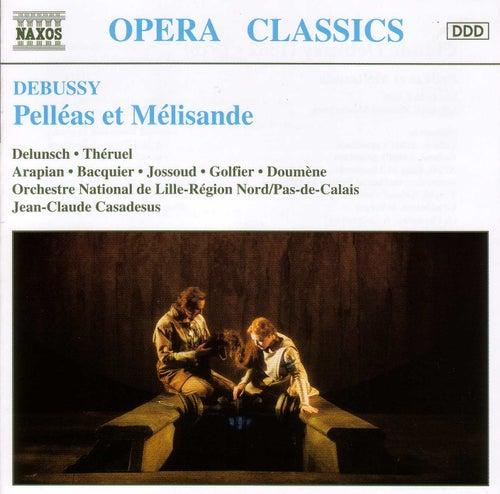 Pelleas et Melisande de Claude Debussy