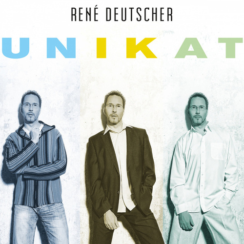 Unikat von René Deutscher