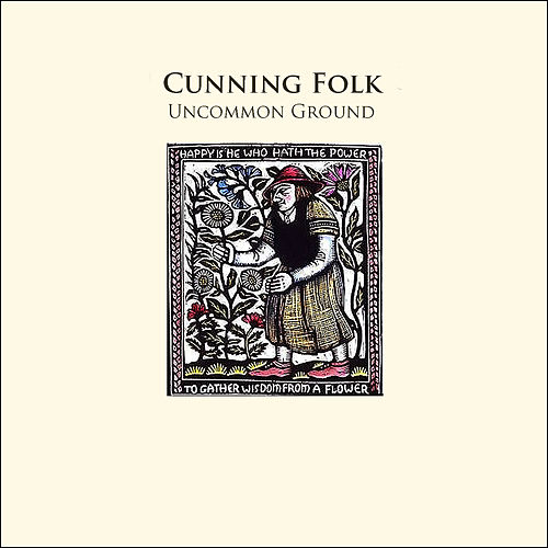 Uncommon Ground by Cunning Folk