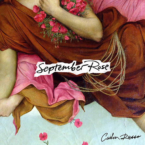 September Rose by Cailin Russo