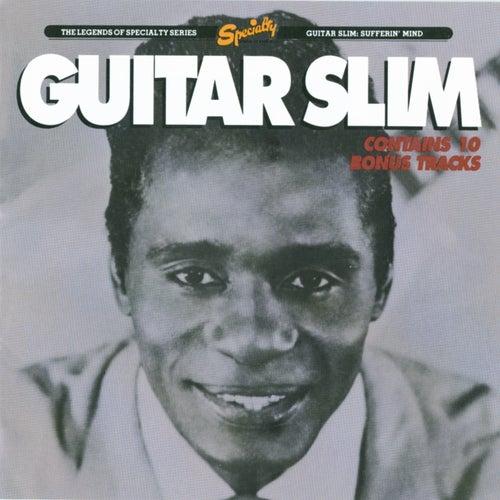 Sufferin' Mind von Guitar Slim