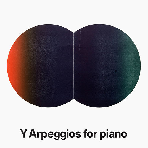 Y Arpeggios for Piano by Teitur