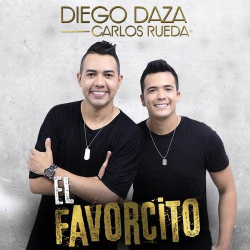 El Favorcito de Diego Daza