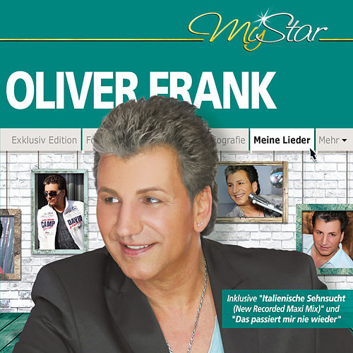 My Star by Oliver Frank