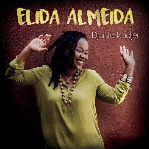 Djunta Kudjer - EP de Elida Almeida