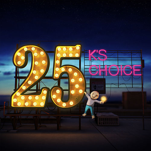 25 de k's choice