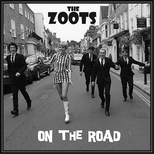 On the Road by Zoots