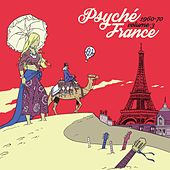 Psyché France Vol. 3 by Various Artists