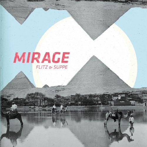 Mirrage by Flitz&Suppe