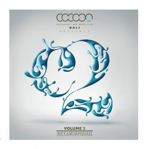 Cocoon Beach, Vol. 2 (Metamorphosis) by Various Artists