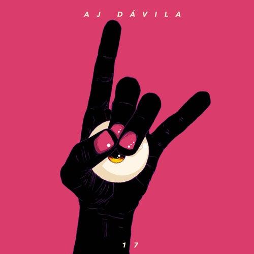 17 de AJ Dávila