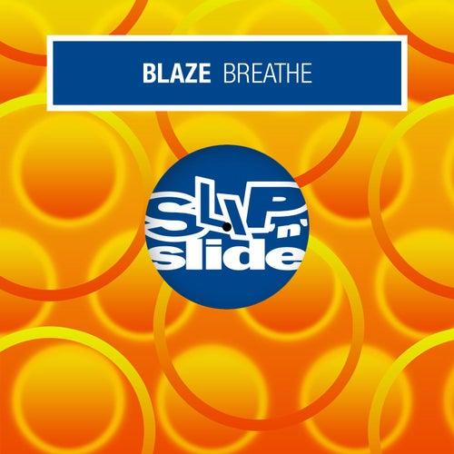 Breathe de La Blaze