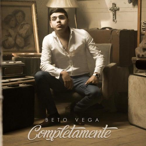 Completamente by Beto Vega