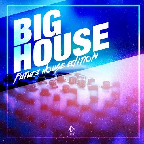 Big House - Future House Edition de Various Artists