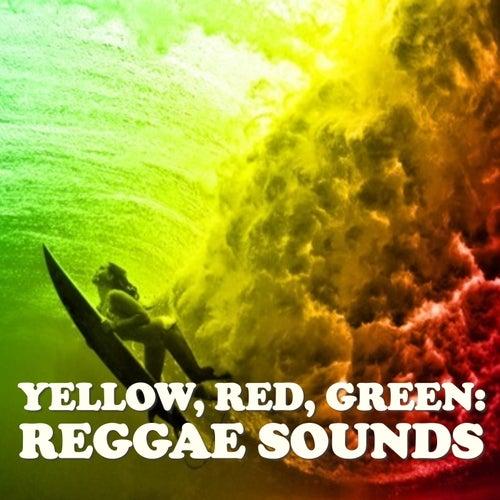 Yellow, Red, Green: Reggae Sounds von Various Artists