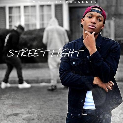 Street Light by Mr.2-17