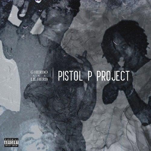 Pistol P Project von G Herbo