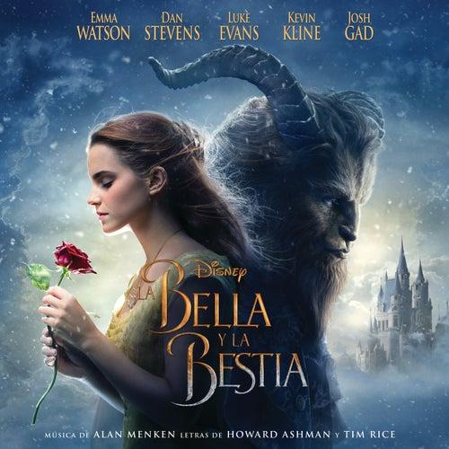 La Bella y La Bestia (Banda Sonora Original en Español) de Various Artists