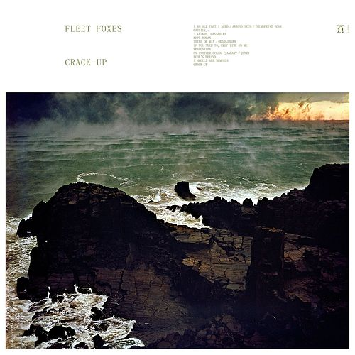 Third of May / Ōdaigahara von Fleet Foxes