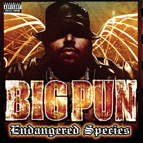 Endangered Species de Big Pun
