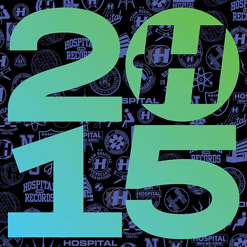 Hospitality 2015 de Various Artists