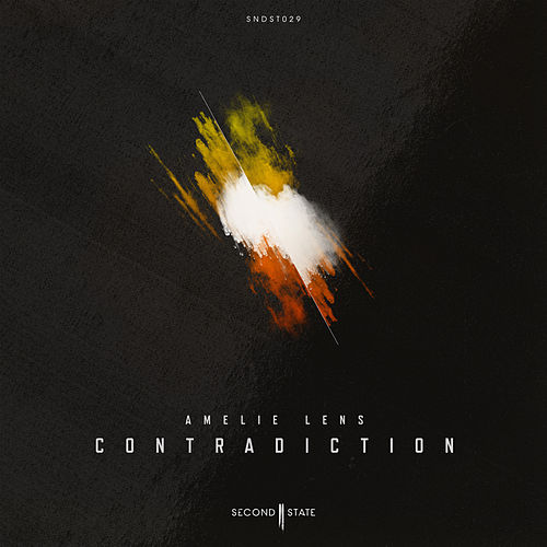 Contradiction - EP di Amelie Lens