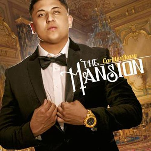 The Mansion by Carlitos Rossy
