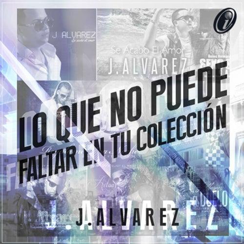 Lo Que No Puede Faltar en Tu Colección von J. Alvarez
