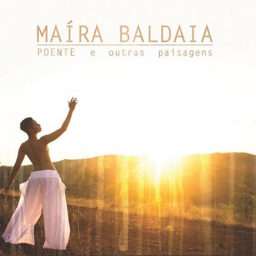 Poente e Outras Paisagens by Maíra Baldaia