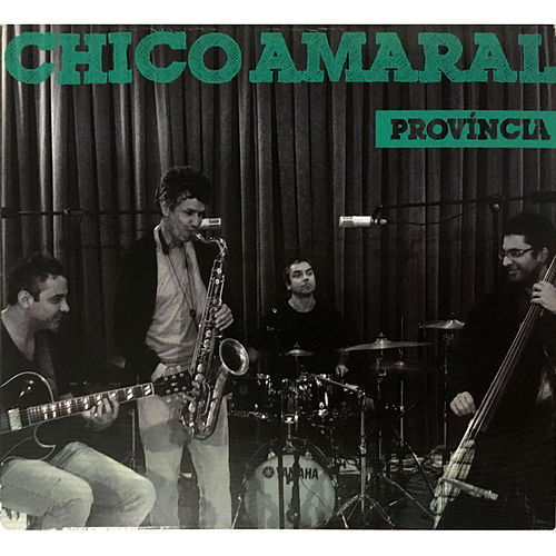 Província von Chico Amaral