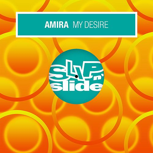 My Desire (Remixes) by Amira