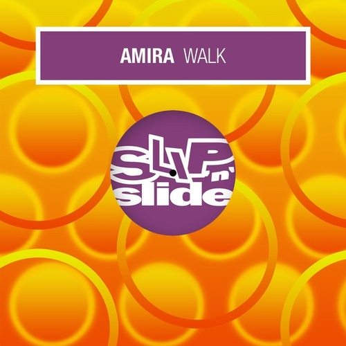 Walk (Remixes) by Amira