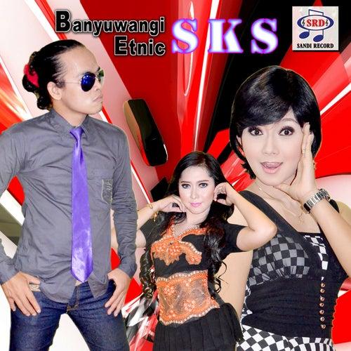 Banyuwangi Etnic SKS by Various Artists