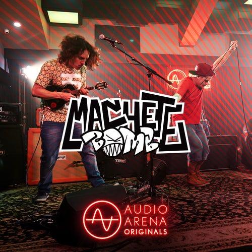 AudioArena Originals: Machete Bomb by Machete Bomb