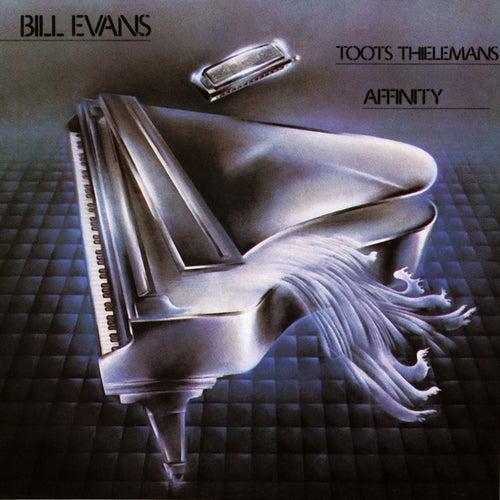 Affinity de Bill Evans