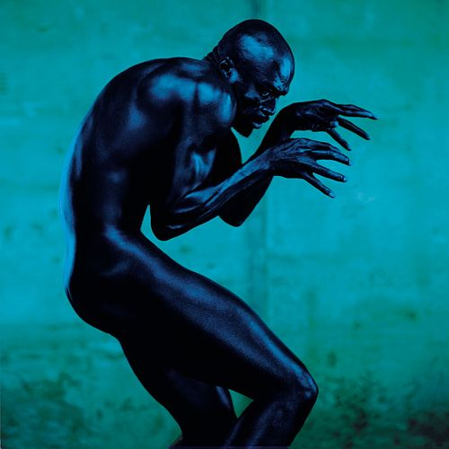 Human Being by Seal