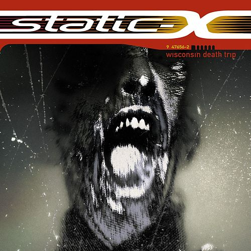 Wisconsin Death Trip de Static-X