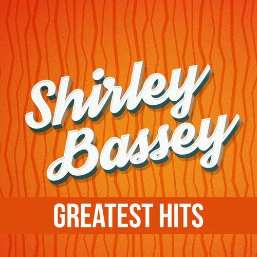 Greatest Hits von Shirley Bassey