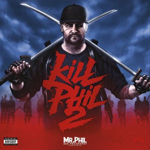 AK47 Rap (feat  Gast, Mystic One & Sedato Blend) by Mr  Phil