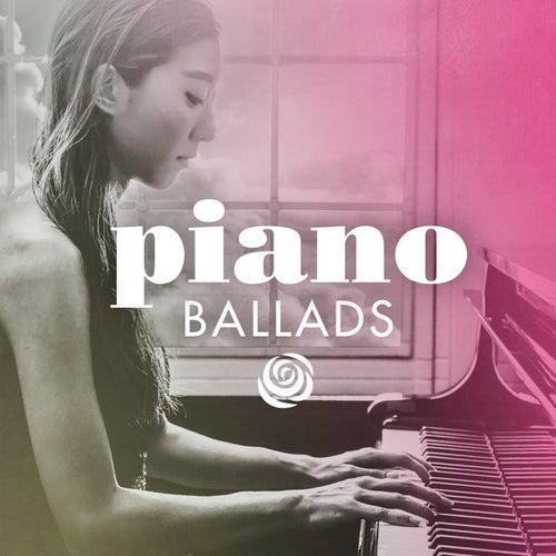 Piano Ballads von Various Artists