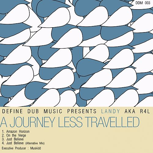 A Journey Less Travelled de Landy
