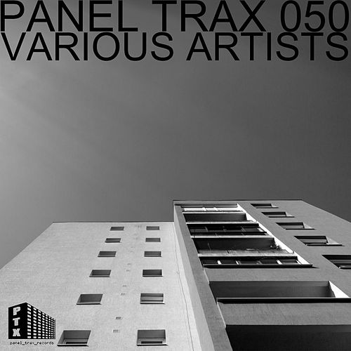 Panel Trax 050 de Various Artists