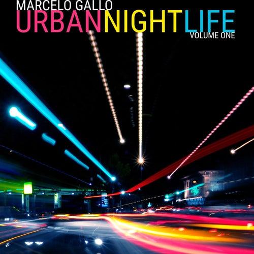 Urban Night Life, Vol. 1 de Marcelo Gallo