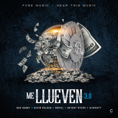 Me Llueven 3.0 by Bad Bunny