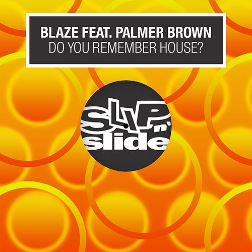 Do You Remember House? (feat. Palmer Brown) de La Blaze