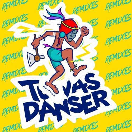 Tu vas danser (Remixes) de Bssmnt