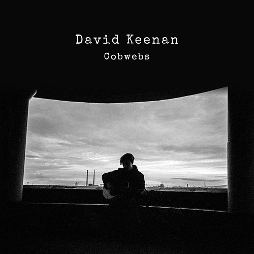 Cobwebs by David Keenan
