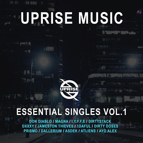 Uprise Essential Singles, Vol. 1 di Various Artists