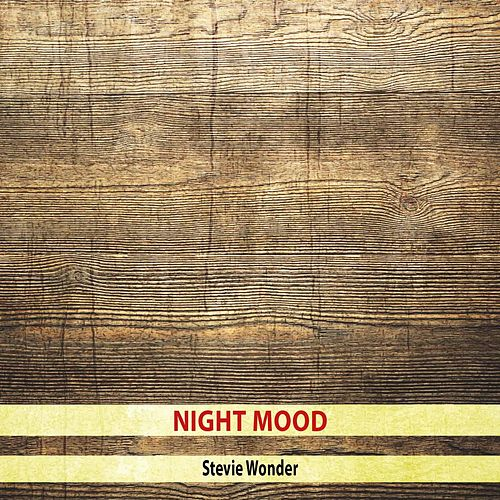 Night Mood de Stevie Wonder